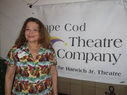 cape cod theatre company to celebrate schuessler u0027s 20 year tenure