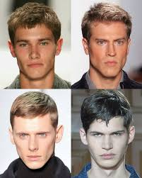 men hair styles oval shaped heads 6 classic men s hairstyles that will never get old