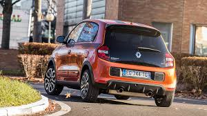 renault twingo gt 2017 review by car magazine