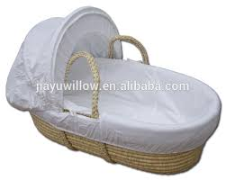 baby baskets larger willow wicker baby baskets with handle buy baby sleeping