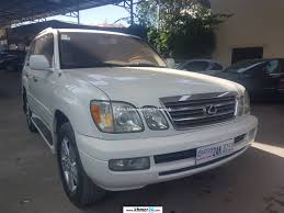 lexus sports car 2003 toyota lexus lx470 full option 2003 in phnom penh on khmer24 com