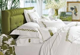 Williams Sonoma Bedding Spring 2009 British Colonial Bedroom Design Ideas Williams