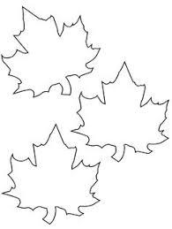 2d knutsel herfstbladeren applique patterns pinterest