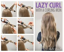 curling irons that won t damage hair how to curl your hair 6 different ways to do it