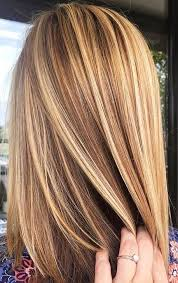 hairstyles blonde brown hairstyles with blonde highlights
