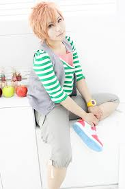 fuuto brothers conflict brothers conflict futo by rizel0824 on deviantart