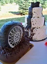 unique wedding cake alternatives the pink bride