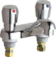 Chicago Faucets Kitchen V665abcp Cartridge Faucet Manual Faucets Chicago For Admirable