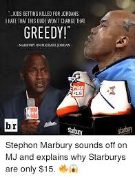 Michael Jordan Shoe Meme - 25 best memes about stephon marbury stephon marbury memes