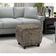 Storage Ottoman Coffee Table Cocktail Ottoman Shop The Best Deals For Dec 2017 Overstock Com