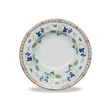 assiette de porcelaine impératrice eugénie assiette creuse haviland site officiel