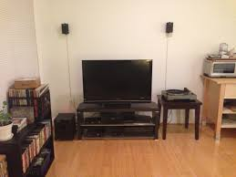 best home theater systems apartment flooded a week after setting up home theater system
