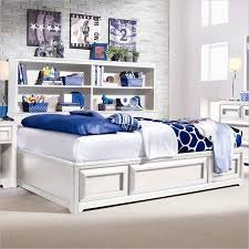 ikea bed with storage design idea and decor