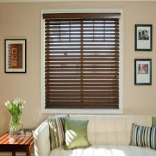 Wood Grain Blinds Wooden Blinds