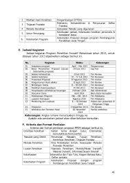 daftar pustaka merupakan format dari panduan fasilitasi perguruan tinggi 2014