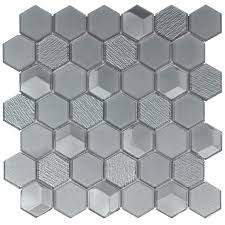 mosaic tiles in bathrooms ideas bathroom ideas gray marble hex tiles grey and white tile dining