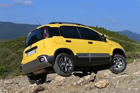 the new fiat panda cross a car like no other press fiat