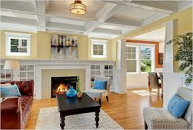 craftsman homes interiors craftsman style home interiors interior elements of craftsman
