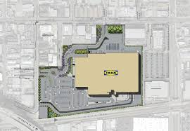 Floor Plan Ikea New Ikea In Burbank Would Be One Of Largest In U S Nbc Southern