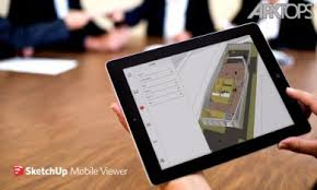 sketch up apk sketchup mobile viewer v3 0 mod unlocked apk apkmate