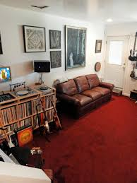 from mix and match music room to high end recording studio diy