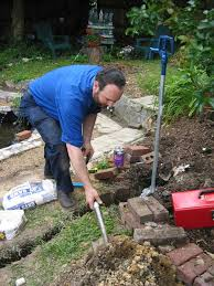 how to install a yard hydrant how tos diy
