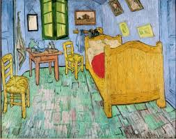 vincent van gogh bedroom the bedroom by vincent van gogh howstuffworks