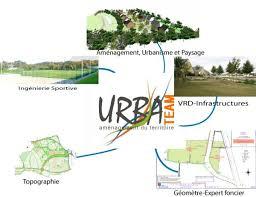 bureau d udes vrd urbateam maîtrise d oeuvre en aménagement urbanisme et paysage