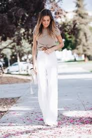 pintrest wide best 25 white wide leg pants ideas on pinterest white wide leg