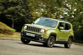 mini jeep car jeep renegade long term test review areas to improve autocar