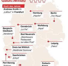 Gourmetrestaurant Esszimmer Coburg Gault Millau 2017 Das Sind Die Besten Restaurants Deutschlands Welt