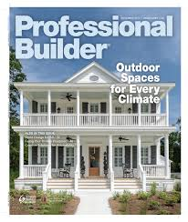 house review outdoor living spaces professional builder archives professional builder