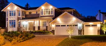 lighting effects outside your home home improvement leviton
