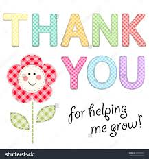 thank you cards for teachers thank you cards for teachers new sle thank you card template