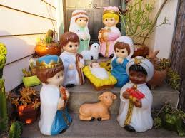 light up nativity sets for outdoors sacharoff decoration