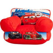 Walmart Bean Bag Chairs Walmart Mobile Cars Bean Bag Chair Got This For Bentley Can U0027t