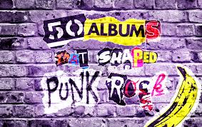 Pretty Photo Albums The 50 Albums That Shaped Punk Rock Consequence Of Sound