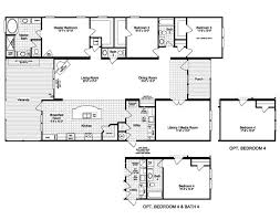 Clayton Homes Floor Plans Prices Best 25 Modular Floor Plans Ideas On Pinterest Barn Homes Floor