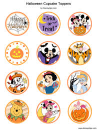 cinderella cupcake toppers printable cupcake toppers disneyclips