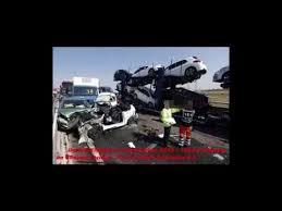 the world u0027s biggest car crashes youtube