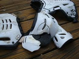 used motocross boots pros used to dress for the crash moto related motocross forums