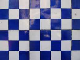 Blue And White Bathroom by 36 Blue And White Bathroom Floor Tile Ideas And Pictures Black