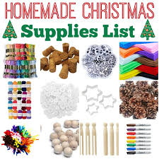 ornaments craft supplies ted s