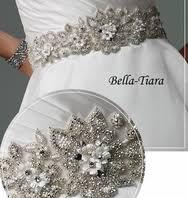 Wedding Sashes Bridal U0026 Wedding Sashes Belts Ribbons Bella Tiara Com