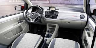 volkswagen minivan 2016 interior vw up gets a turbo power up grade for 2017