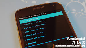 android a z clockworkmod recovery android central