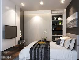 HDB Bedroom Ideas With Tons Of Storage - Hdb interior design ideas