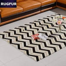 Cowhide Leather Rug Compare Prices On Patchwork Leather Rug Online Shopping Buy Low