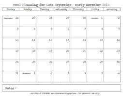 6 week printable calendar printable online calendar