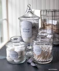 bathroom apothecary jar ideas bathroom bathroom apothecary jar ideas amazing the most